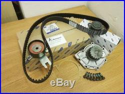 Genuine Ford Focus RS MK2 2.5 2004-2012 Timing Belt Kit & Water Pump 1726568