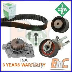 # Genuine Ina Heavy Duty Water Pump & Timing Belt Kit For Volvo