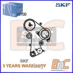 Genuine Skf Heavy Duty Water Pump Timing Belt Kit For Vw Seat Audi Skoda