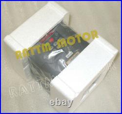 High Speed 800W Water Cooled Spindle Motor ER11+ 1.5KW VFD Inverter 220V CNC Kit