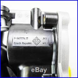 INA Water Pump 538036010 Audi VW Seat Skoda 1,8l 2,0l TFSI TSI Gti