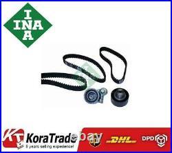 Ina 530034810 Oe Quality Timing Belt Kit