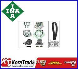 Ina 530046730 Timing Belt & Water Pump Kit