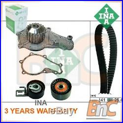 # Ina Hd Water Pump & Timing Belt Kit For Peugeot Citroen Volvo Ford Mazda