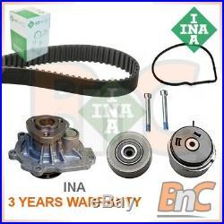 Ina Water Pump & Timing Belt Kit Oem 530045030 71739801