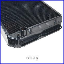 Kale Radiator Cooling For Ford/New Holland 5640 6640 7740 7840