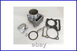 Kawasaki KLX300 Cylinder Kit Water-Cooled Aluminium Bore 78mm Stroke 61.2mm