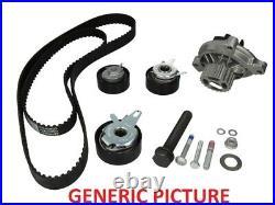 Kd036 Dolz Timing Belt & Water Pump Kit