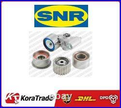 Kd48104 Snr Timing Belt Kit