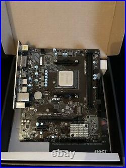 Kit Processeur 3800X + Carte Mere + Watercooling