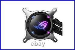 Kit Watercooling Asus ROG STRIX LC II 280 ARGB