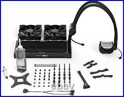 Kit Watercooling Be Quiet Pure Loop 240mm Noir, BW006