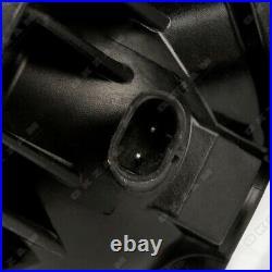 Kühlmittelgehäuse Thermostats Gehäuse 11537598865 87°C für BMW X5 F15 X6 F16