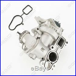 Kühlmittelpumpe Kühlwasserpumpe Dichtung für AUDI A3 A4 A5 A6 Q3 Q5 TT 2.0 TFSI