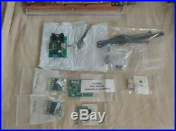 LDMOS Ham radio Amplifier KIT! 2 X BLF188XR, WATER COOLED
