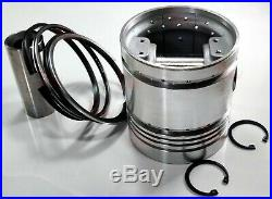 LISTER STW Water Cooled Engine Cylinder Block Kit With Piston Assy. Bore 95.25mm