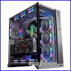 Lian Li RGBFan Sl120 For Pc Case Water Cooling Kit Modules 12cm 120mm Cable Free