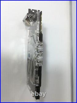 MSI Geforce GTX 1080 Sea Hawk EK Water Cooled Complete Kit Parts Or Repair
