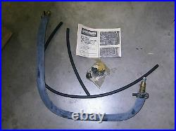 Mercruiser Water Cool Fuel Line Kit Nla Part Number 32-17870a2
