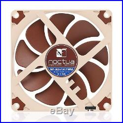 NEW Asetek 645LT (545LC replacement) 92mm AIO with Retention Kits+Noctua NF-A9x14