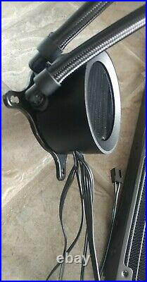 NZXT Kraken X73 360mm AIO Liquid Cooler PARTS Kit