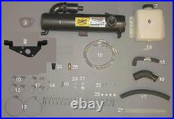 New 302/5.0L Fresh Water Cooling Kit, Closed cooling kit. Fits most OMC Engines