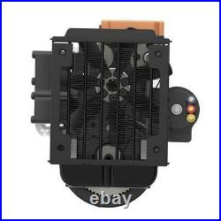 New FS-S100WA1 Water-Cooled Integrated Pump Four-Screw Methanol Model Kit Engine