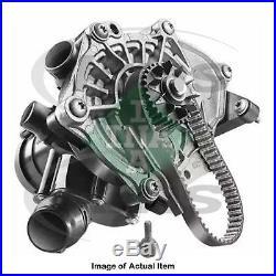 New Genuine INA Water Pump 538 0360 10 Top German Quality