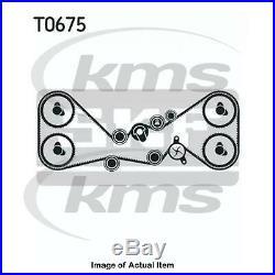 New Genuine SKF Timing Cam Belt Kit VKMA 98115 Top Quality
