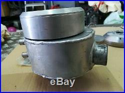 Old School Vespa Complete Water Cooled 225 Malossi-suzuki Conversion Kit