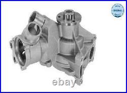 Original MEYLE Wasserpumpe 013 026 7100 für Mercedes-Benz