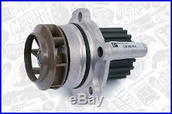 Original Timing Belt Kit + Pierburg Water Pump Audi A3 Skoda VW 1,9 2,0 Tdi