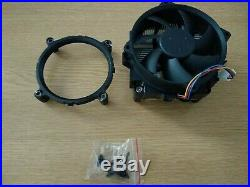PC water cooling kit (various Parts)