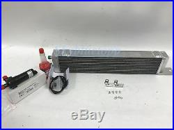 PLM 3 Core XL Heat Exchanger Mercedes Benz E55 CLS55 SL55 AMG COOLING KIT Pump