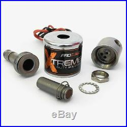 PROMETH Nitrous Water Methanol Alcohol Injection 400 PSI -4 AN Diesel Solenoid