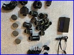 Pc Watercooling Kit, Ek, Burrow, Alphacool