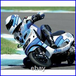 Polini Evolution 3 cylinder kit in aluminum for Aprilia Area 51 2T water cooled