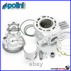 Polini cylinder kit 94 cc D. 52 for Yamaha Aerox 50 1997 2T water cooled