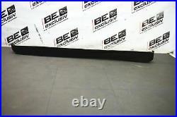 Porsche 911 996 GT3 / AeroKit CUP Schwellerblende Schweller links 99655998001