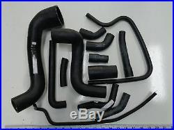 Porsche 944 Turbo 951 Turbo S Water Hose Cooling Hose Kit 88 To 91 New Hose Kit