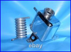 Pro Alloy Power Steering Tank Kit Water Cooled for Ford Sierra Cosworth