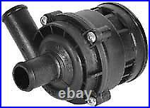 Pro Alloy Small Bosch Water Pump Kit for Charge Cooling Systems