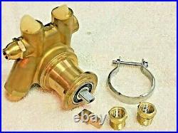 Pump for Welding Water Cooler, Welding Cooling Unit Pump Kit, Welders, KIT A