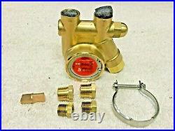 Pump for Welding Water Cooler, Welding Cooling Unit Pump Kit, Welders, KIT K