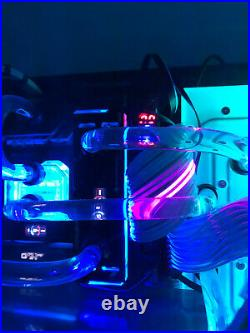 RAM Water cooling kit Corsair Vengeance Lpx 32Gb Memory 4 X 8Gb Ddr4 3600Mhz