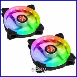 Raijintek Phorcys Evo CD240 RGB Full Water Cooling Kit 240mm