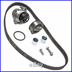 SKF Timing Belt Kit Water Pump VW Golf 2.0 GTI Engine Cambelt Chain