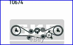 SKF Timing Belt Kit for SUBARU FORESTER IMPREZA LEGACY VKMA 98109 Mister Auto