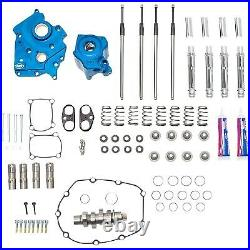 S&S 310-1116 Cam Chest Kit 540C Chain Drive Water Cooled Harley M8 17-20