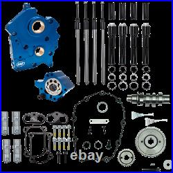 S & S Cycle Black Water Cooled 475 Cam Kit 310-1010A